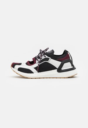 ASMC ULTRABOOST - Neutral running shoes - core black/maroon