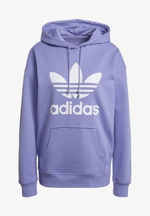 HOODIE - Sweat à capuche - light purple