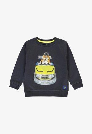 SMALL BOYS - Sweater - parisian night