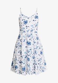GAP - SOFT CAMI  - Day dress - white - 3