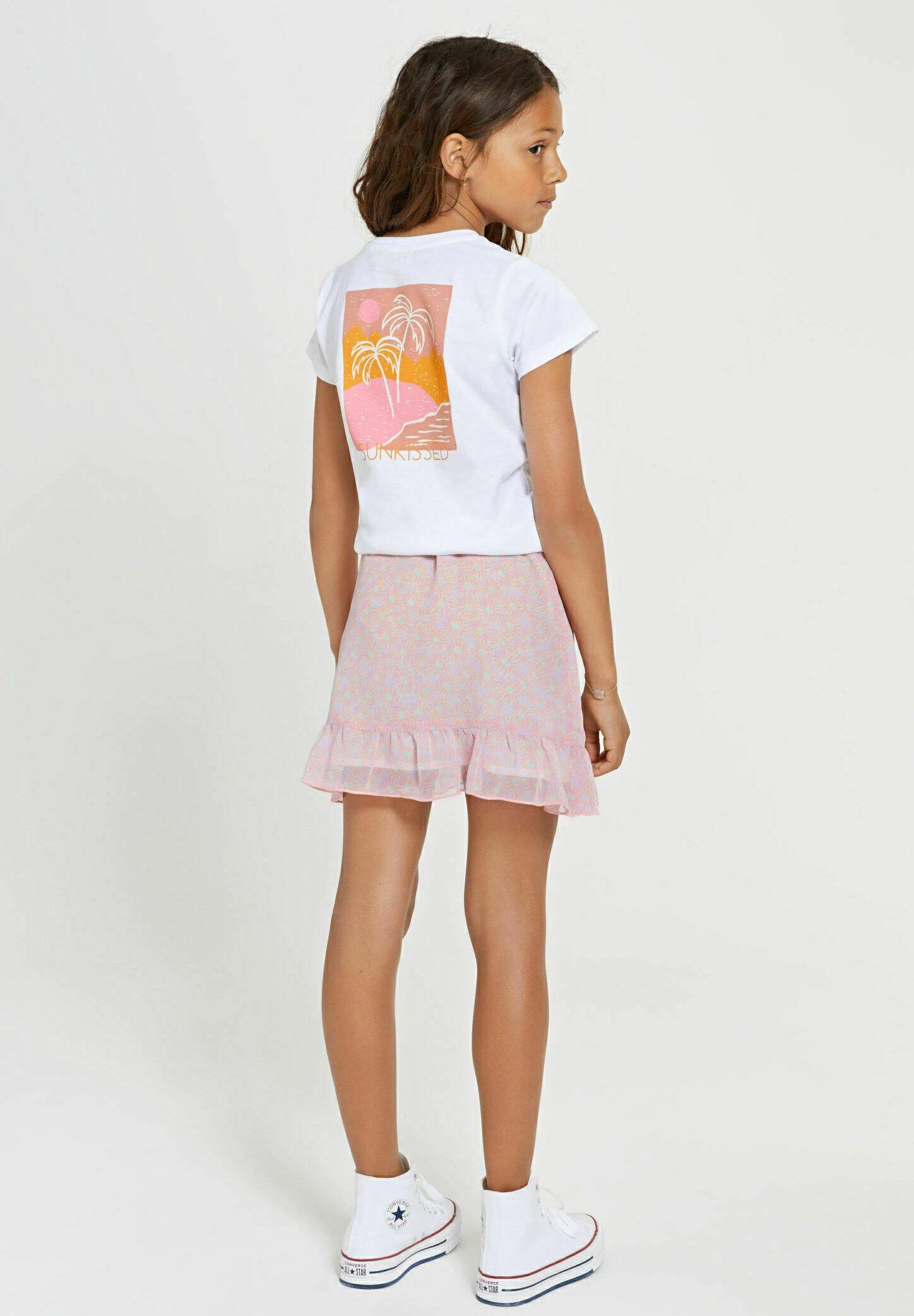 Kinder TAHITI - T-Shirt print