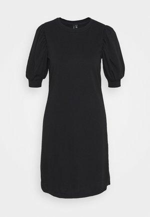VMNATALIA DRESS - Denní šaty - black