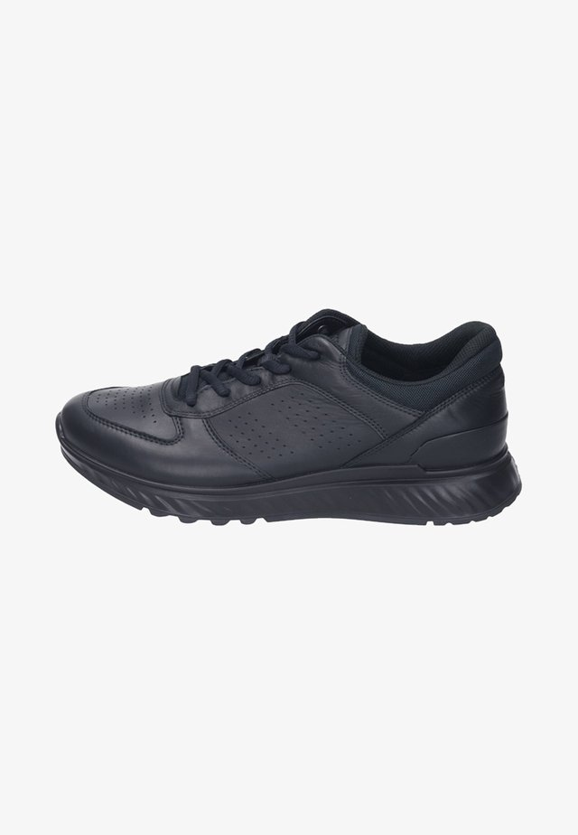 EXOSTRIDE - Hiking shoes - black