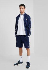 Polo Ralph Lauren - INTERLOCK - Cardigan - french navy - 1