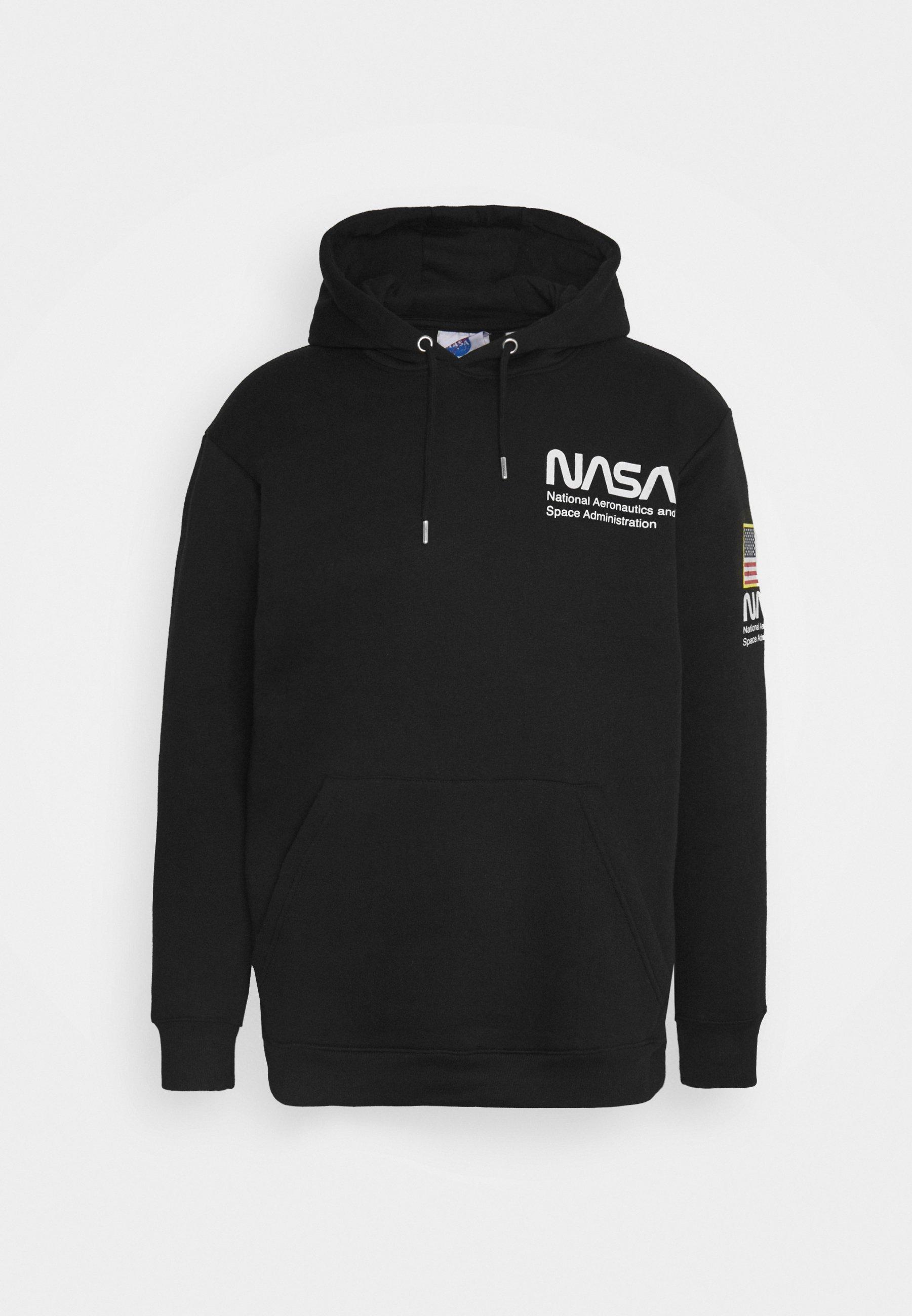 Men NASA HOOD - Sweatshirt