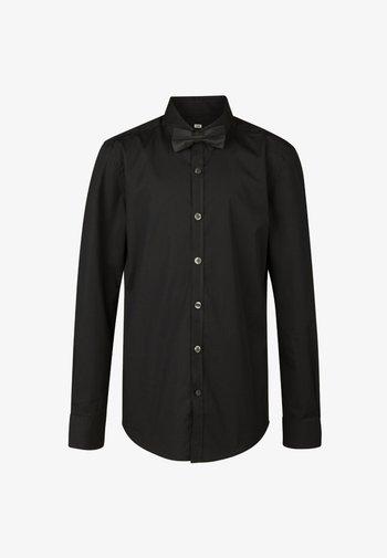 JONGENS - Shirt - black