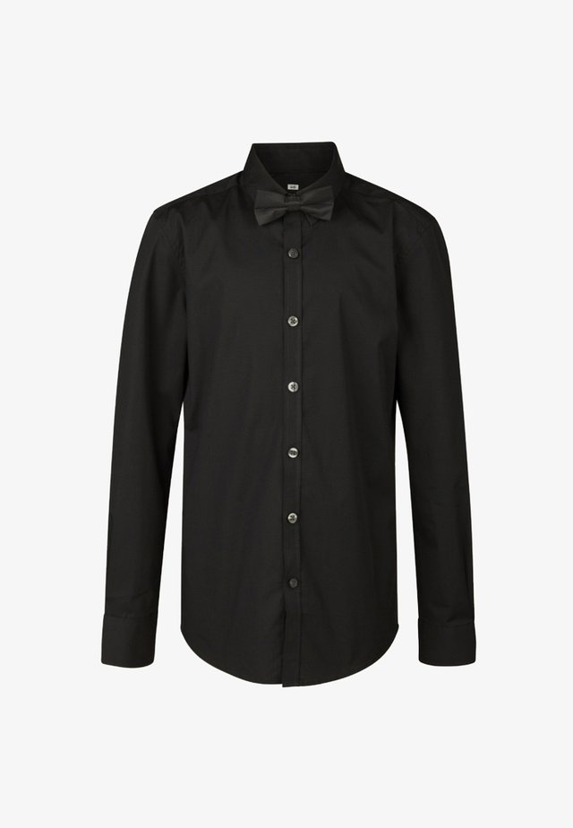 JONGENS - Shirt - black