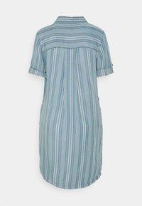 Marks & Spencer London - COLLARED - Day dress - blue - 1