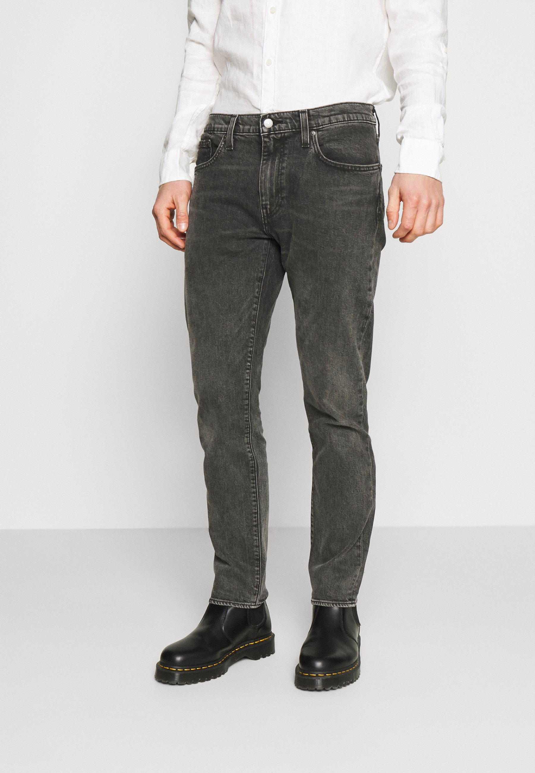 Uomo 502 TAPER - Jeans Tapered Fit