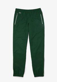 Lacoste Sport - WH2043 - Tracksuit - vert / blanc / vert / vert - 2