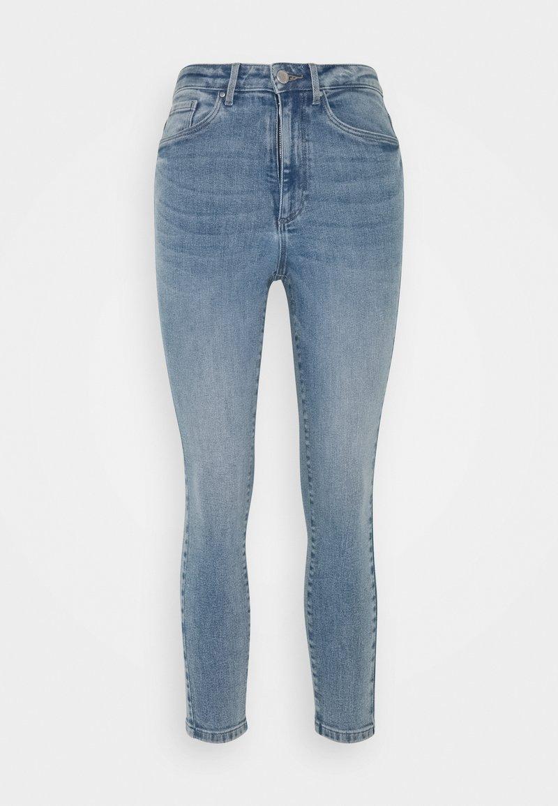 Vero Moda Petite - VMLOA - Jeans Skinny Fit - light blue denim