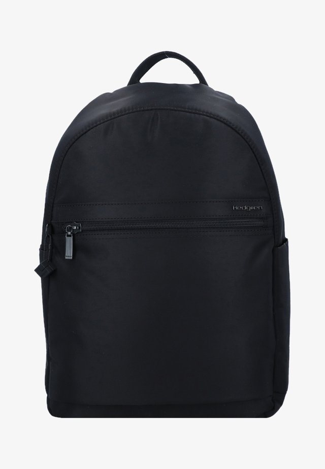 INNER CITY  - Rucksack - black