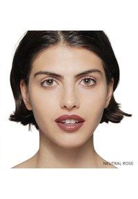 Bobbi Brown - LUXE LIP COLOR - Lipstick - neutral rose - 1