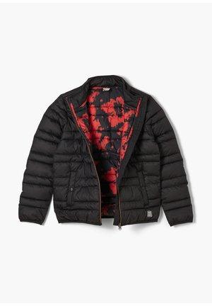 MET STIKNADEN - Winter jacket - black