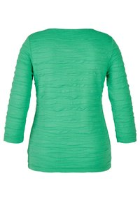 Rabe 1920 - Long sleeved top - green - 1