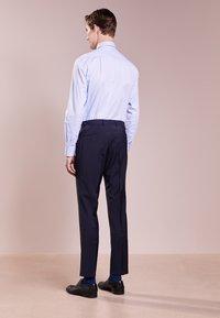 HUGO - GRIFFIN - Suit trousers - dark blue - 2