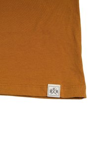 Band of Rascals - BASIC - Long sleeved top - rust - 3