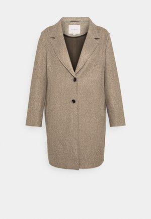 CARCARRIE BONDED COAT - Manteau classique - caribou melange