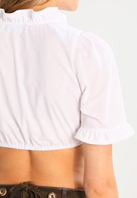 Country Line - Blouse - weiss - 4