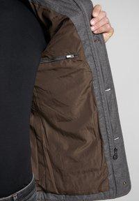 JOOP! - CLINTONS - Light jacket - grau meliert - 5