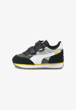 Trainers - gray violet-puma white
