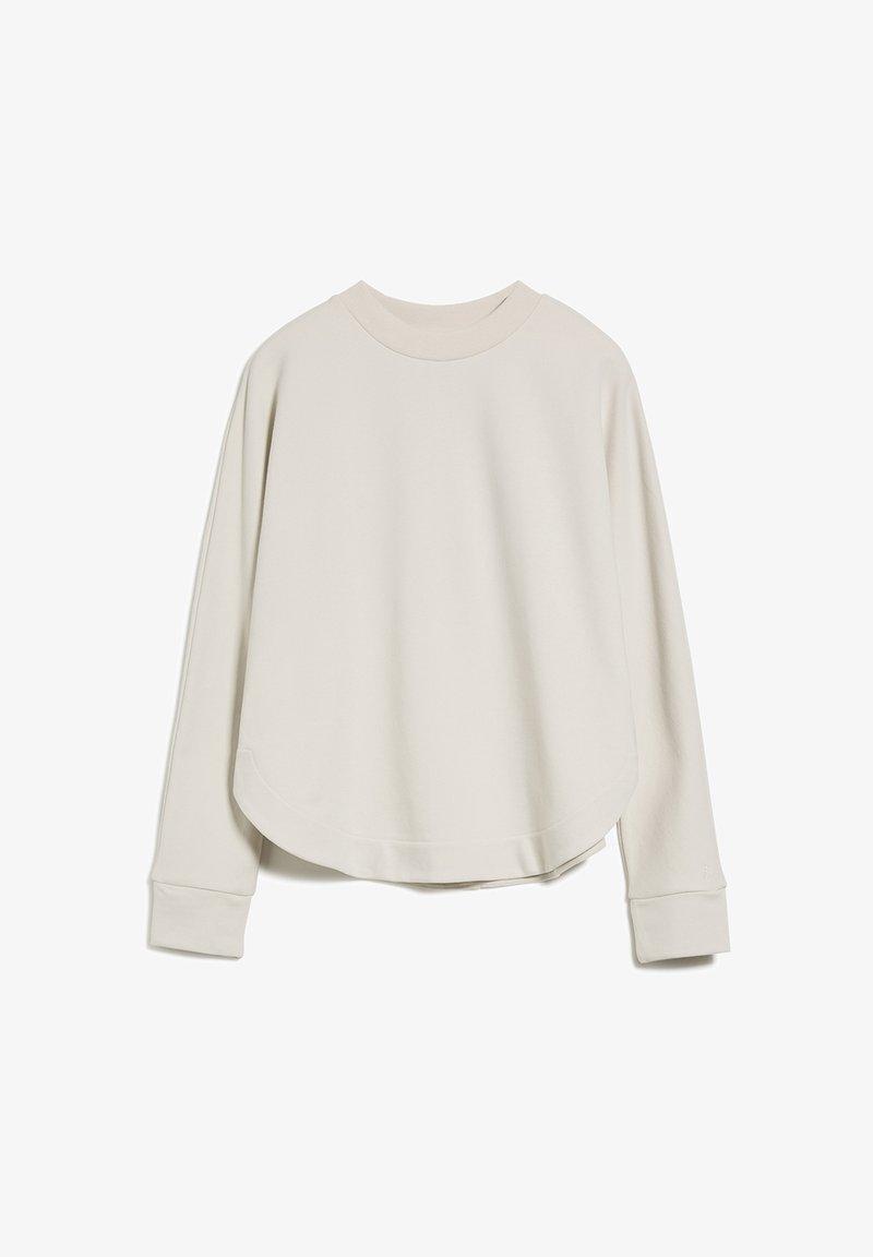 ARMEDANGELS - Sweatshirt - beige