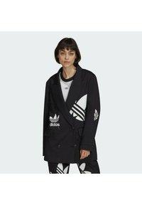 adidas Originals - Short coat - black - 0