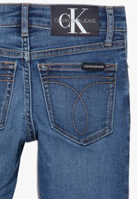Calvin Klein Jeans - PASS STRETCH - Jeans Skinny Fit - blue - 4