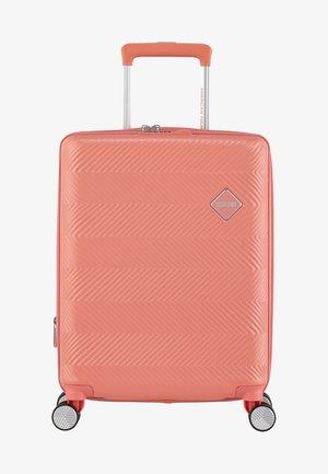 FLYLIFE - Trillekoffert - coral pink