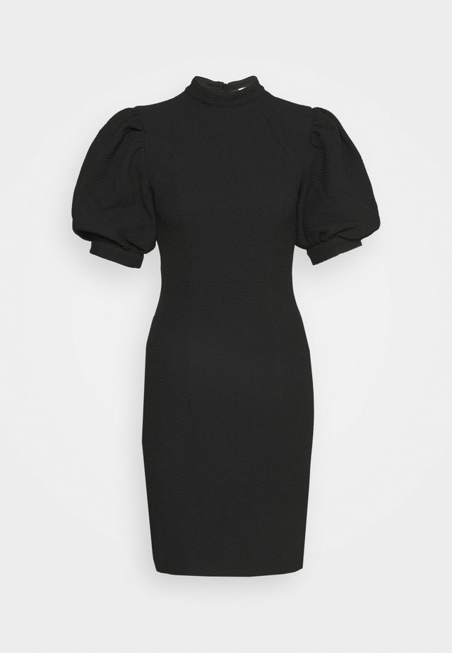 WILMA - Cocktail dress / Party dress - black