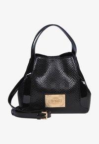 Silvio Tossi - Handbag - schwarz - 0