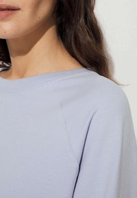 OYSHO - Sweatshirt - blue - 3