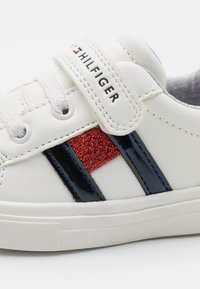 Tommy Hilfiger - Sneakers - white - 5