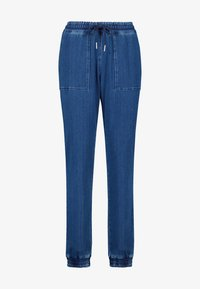 Next - Trousers - blue denim - 4