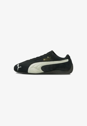 Trainers - puma black-puma white