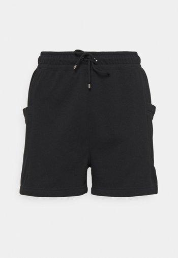 AIR - Shorts - black