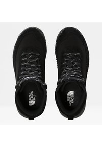 The North Face - BACK-TO-BERKELEY III - Hiking shoes - TNF Black-TNF White - 2