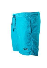 Superdry - WATERPOLO - Swimming shorts - hellblau - 2
