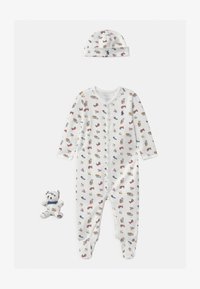 Polo Ralph Lauren - BEAR GIFT BOX SET - Muts - white/multi - 0