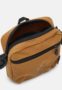 adidas Performance - BRILLIANT BASICS SPORTS ORGANIZER BAG UNISEX - Taška spříčným popruhem - mesa/black - 3