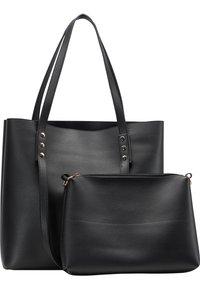 usha - Tote bag - schwarz - 5