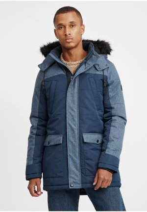 MIKAEL - Parka - dress blues