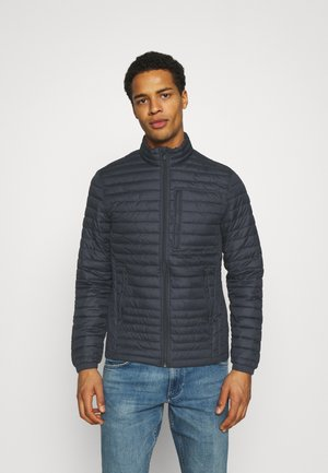 JPRBLASTREAK LIGHTWEIGHT JACKET - Light jacket - dark navy