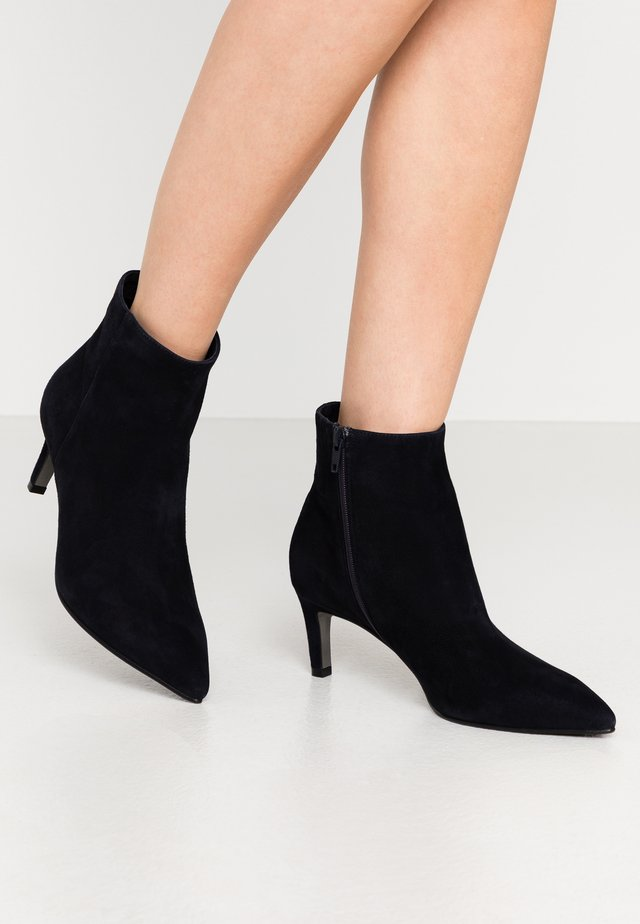 ENNY - Ankle boots - ocean