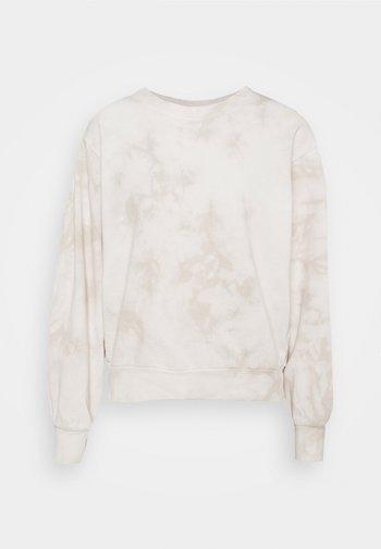 BALLOON - Sweatshirt - medium grey