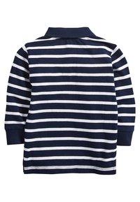 Next - Poloshirt - blue - 1
