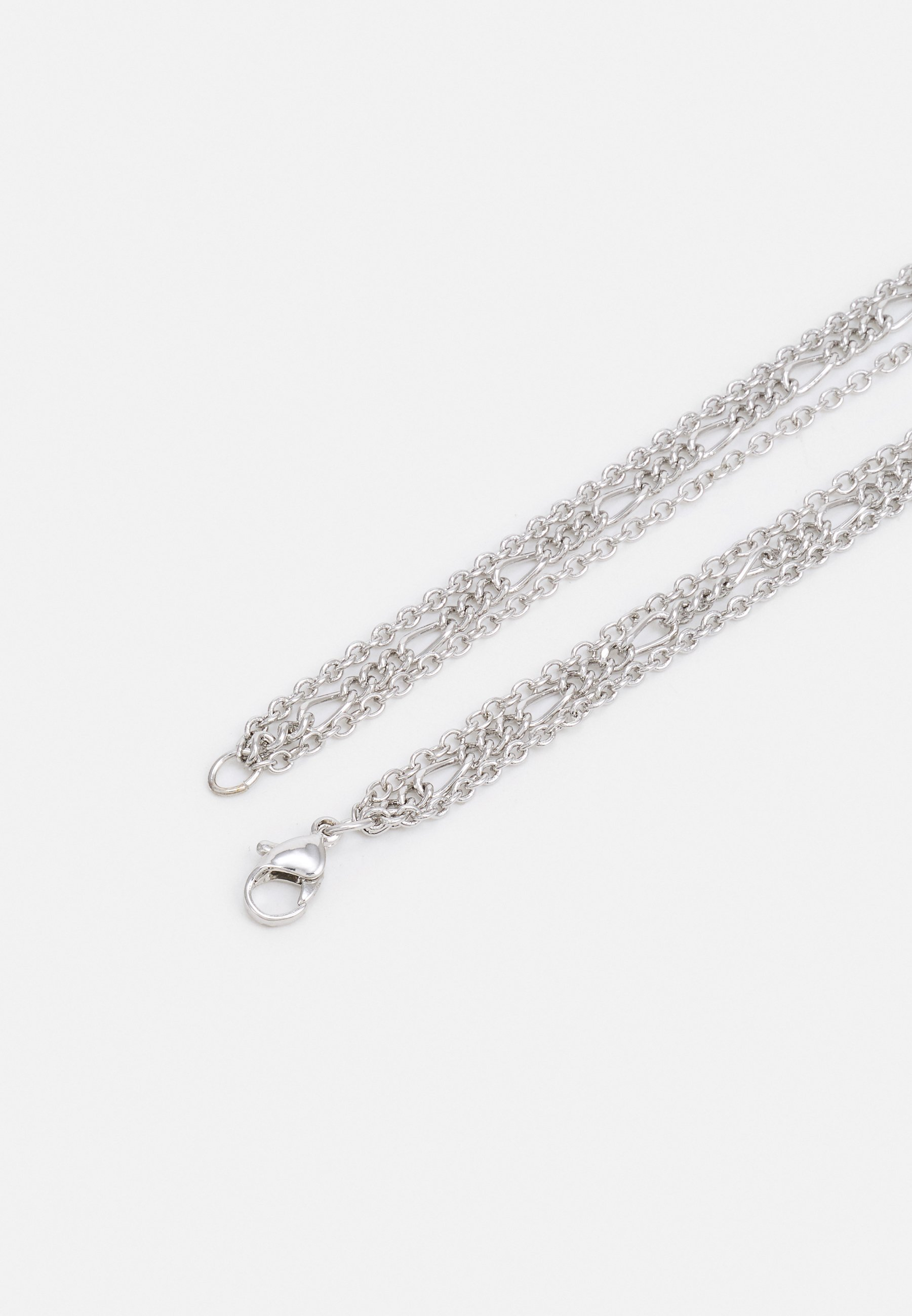 Women LONG LAYERED COIN NECKLACE UNISEX - Necklace