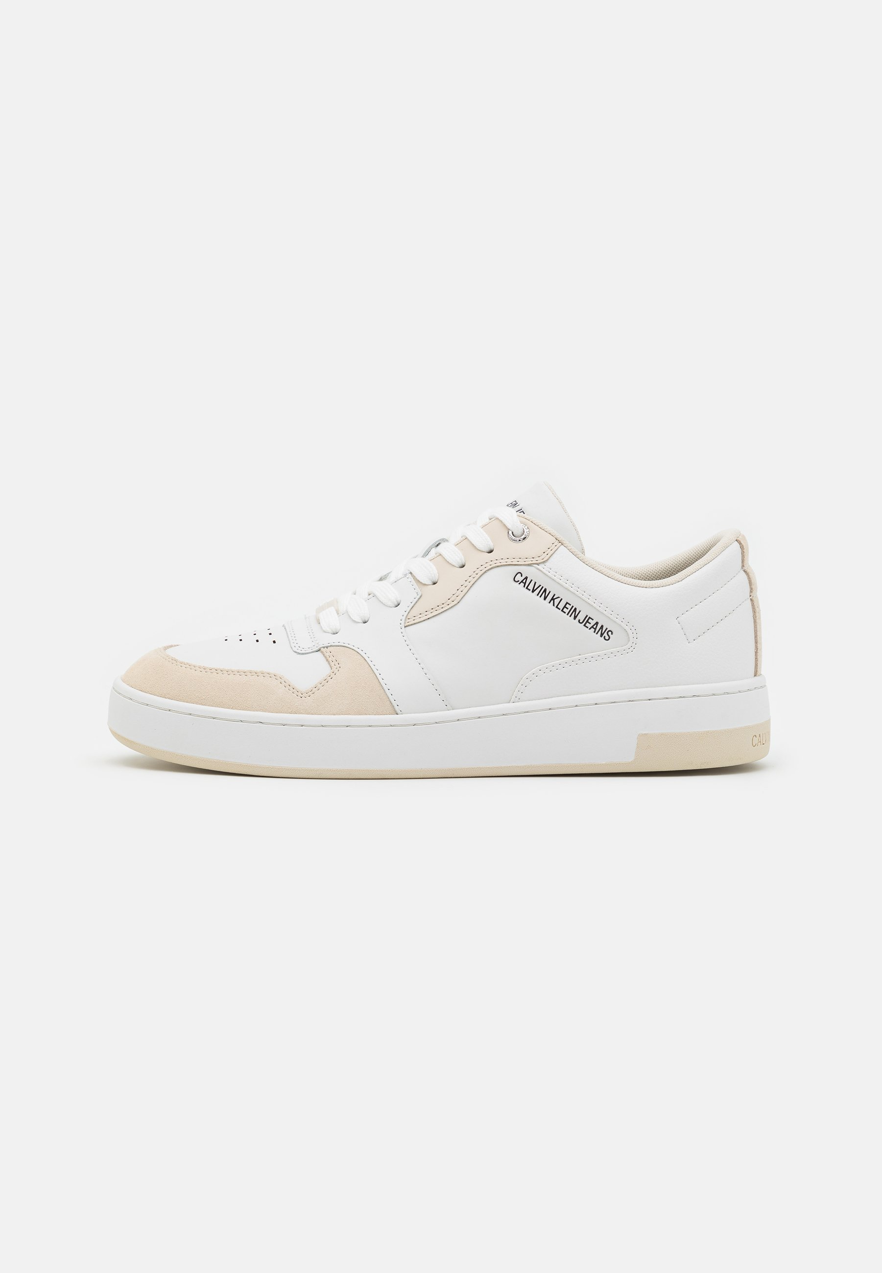 Men CUPSOLE LACEUP BASKET - Trainers