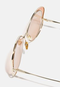 Chloé - Sunglasses - gold-coloured/pink - 2