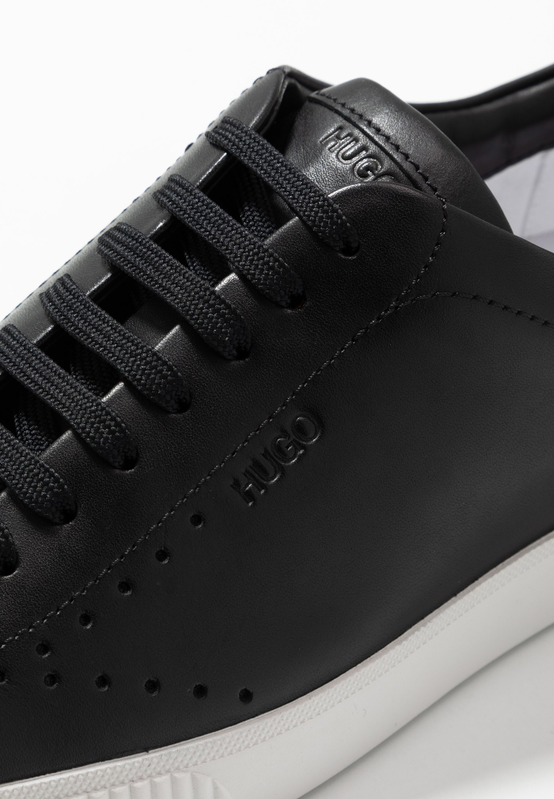 Hugo Sneakers - Black